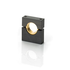 Mount for Ultra Low Noise (ULN) Laser Diode Module. Ball Mount