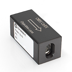 CellX Objective Lens, OL10-UV, 10 µm Vertical Focus Spot Size