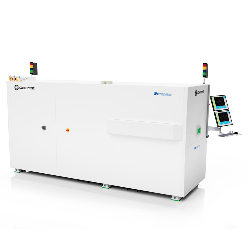 UVtransfer product image